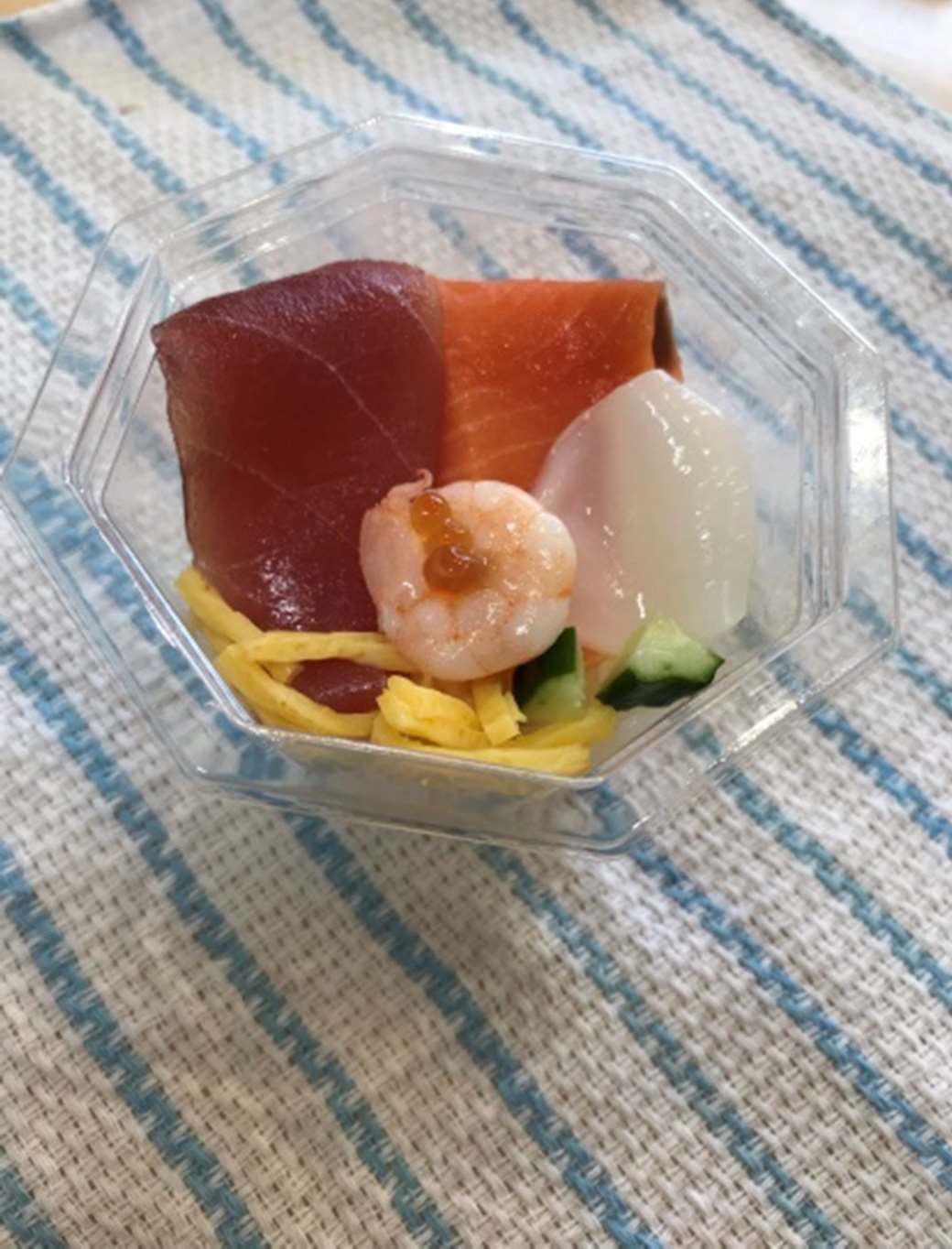 握り寿司&手巻き寿司作り体験